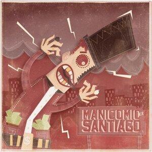 Manicomio de Santiago 歌手頭像