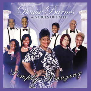 Denise Barnes and the Voices of Faith 歌手頭像