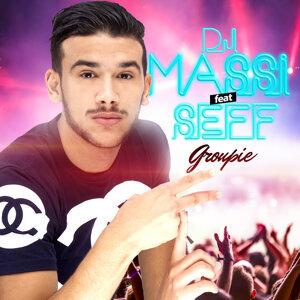 DJ Massi 歌手頭像