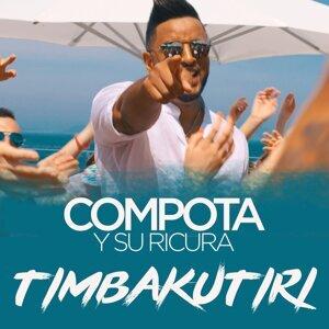 Compota Y Su Ricura 歌手頭像