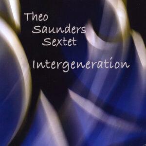 Theo Saunders 歌手頭像