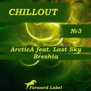 ArcticA, Last Sky & Breshia 歌手頭像
