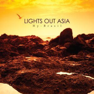 Lights out asia 歌手頭像