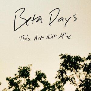 Beta Days 歌手頭像