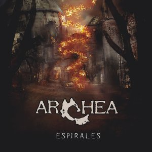 Archea 歌手頭像