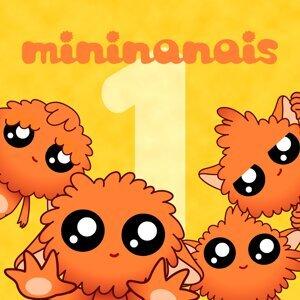 Mininanais 歌手頭像