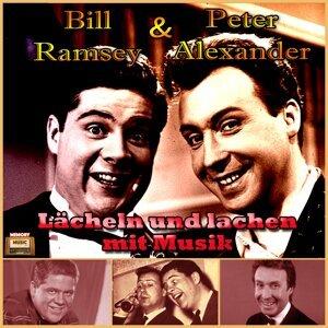 Bill Ramsey, Peter Alexander 歌手頭像