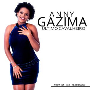 Anny Gazima 歌手頭像