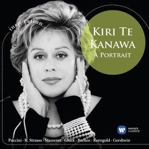 Kiri Te Kanawa (Sopran) 歌手頭像