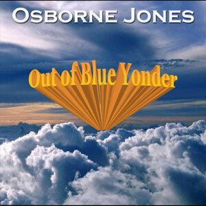 Osborne Jones 歌手頭像