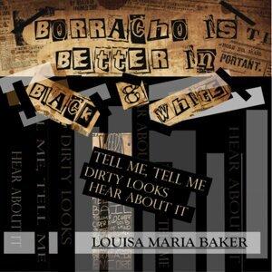 Louisa Maria Baker 歌手頭像