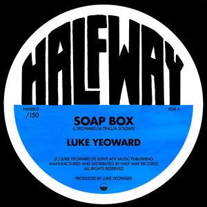 Luke Yeoward 歌手頭像