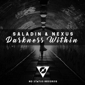 Saladin, Nexus 歌手頭像