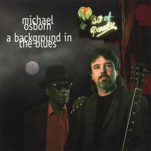 Michael Osborn 歌手頭像