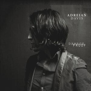 Adreian Davis 歌手頭像