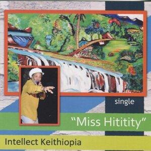 Intellect Keithiopia 歌手頭像
