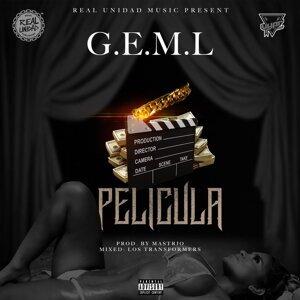 G.E.M.L 歌手頭像