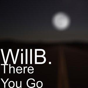 WillB. 歌手頭像