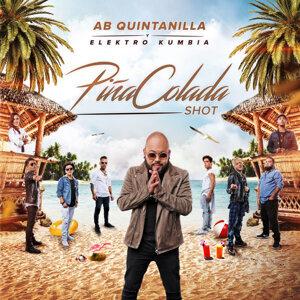 AB Quintanilla, Elektro Kumbia 歌手頭像