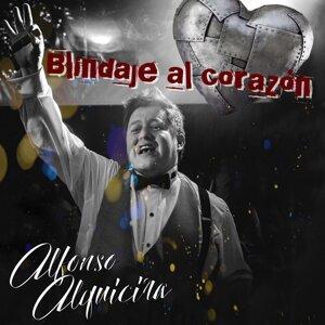 Alfonso Alquicira 歌手頭像