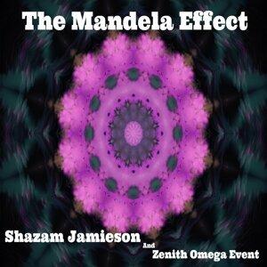 Shazam Jamieson, Zenith Omega Event 歌手頭像