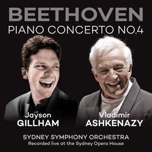 Jayson Gillham, Sydney Symphony Orchestra, Vladimir Ashkenazy 歌手頭像