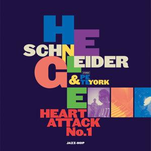 Helge Schneider, Pete York 歌手頭像