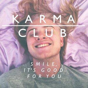 Karma Club 歌手頭像