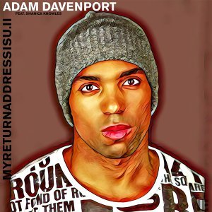 Adam Davenport 歌手頭像