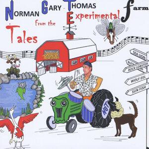 Norman Gary Thomas 歌手頭像