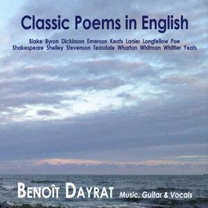 Benoit Dayrat 歌手頭像