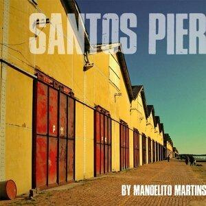 Manoelito Martins 歌手頭像