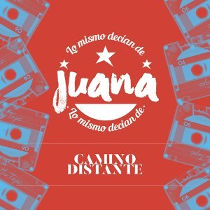 Lo Mismo Decían de Juana 歌手頭像