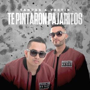 Yandar & Yostin Feat. Andy Rivera 歌手頭像