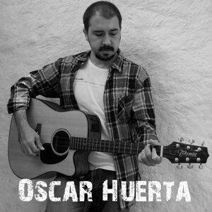 Oscar Huerta 歌手頭像