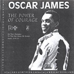 Oscar James 歌手頭像