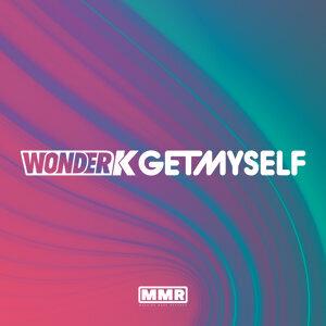Wonder K 歌手頭像