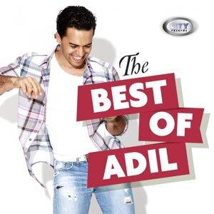 Adil 歌手頭像