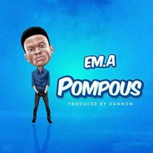 Em.A 歌手頭像