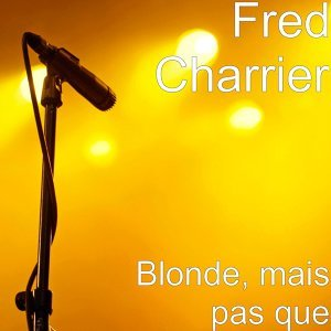 Fred Charrier 歌手頭像