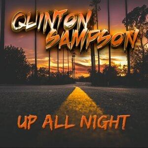 Quinton Sampson 歌手頭像