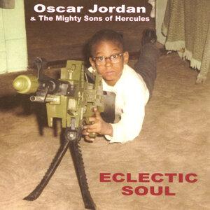 Oscar Jordan 歌手頭像