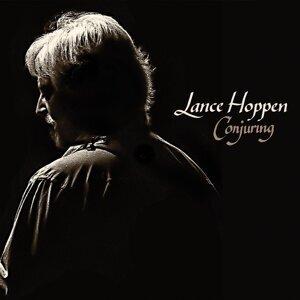 Lance Hoppen 歌手頭像