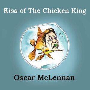 Oscar McLennan 歌手頭像