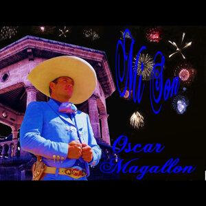 Oscar Magallon 歌手頭像