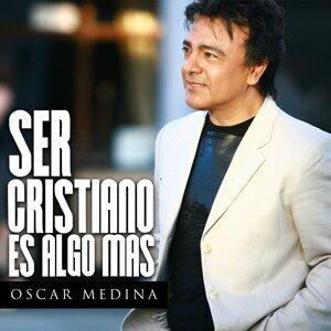 Oscar Medina 歌手頭像