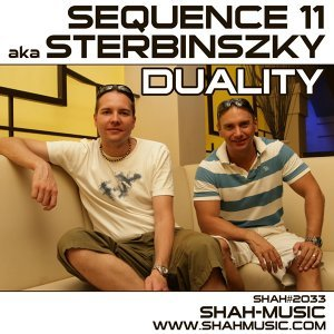 Sequence 11 aka Sterbinszky 歌手頭像