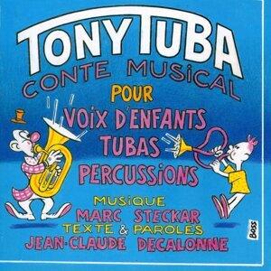 Tubapack, Les Enfants Du Conservatoire De Mitry Mory 歌手頭像