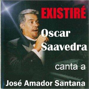Oscar Saavedra 歌手頭像