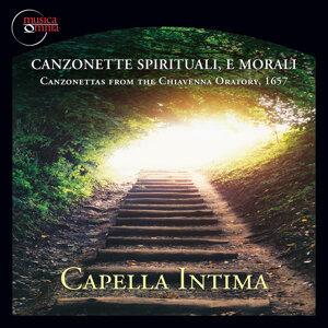 Capella Intima 歌手頭像